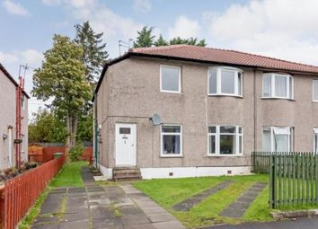 Thumbnail 2 bed flat for sale in Croftend Avenue, Glasgow, Lanarkshire