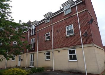 Thumbnail 2 bed flat for sale in Britton Gardens, Kingswood, Bristol, Gloucestershire