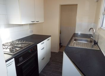 Thumbnail 2 bed terraced house to rent in West Street, Gillingham
