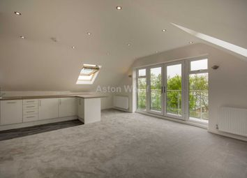 Thumbnail 2 bedroom penthouse for sale in Station Road, Ilkeston