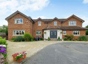 Thumbnail 5 bed detached house for sale in Bulls Lane, Bell Bar, Hertfordshire