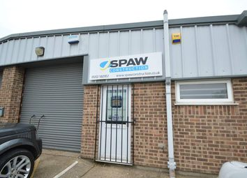 Thumbnail Warehouse to let in Unit 6 West Howe Industrial Estate, Bournemouth