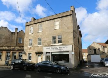 1 bed flat for sale in The Avenue, Combe Down, Bath BA2
