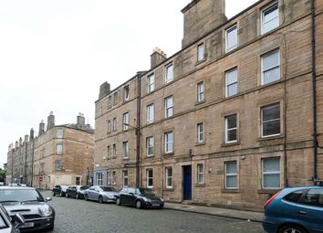 Thumbnail 1 bedroom flat for sale in 15/8 Thorntree Street, Leith, Edinburgh