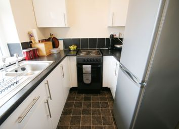 Thumbnail 2 bed flat to rent in Trentham Avenue, Longbenton, Newcastle Upon Tyne