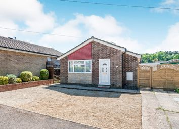 Thumbnail 2 bed detached bungalow for sale in Falcon Drive, Brandon