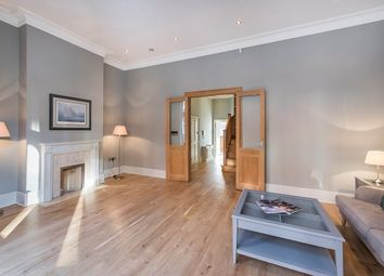 Thumbnail 3 bedroom flat to rent in Draycott Place, Chelsea