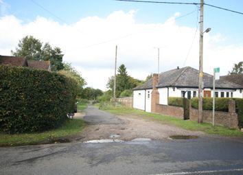 Thumbnail Land for sale in Botley Lane, Chesham