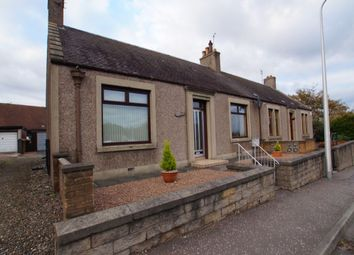Thumbnail 3 bedroom bungalow for sale in Norwood Leven Road, Windygates, Leven