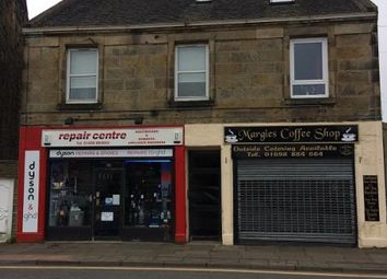 Thumbnail 1 bed flat to rent in 10c Montgomery Street, Larkhall