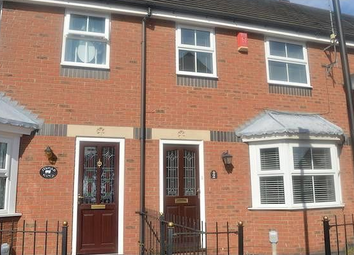 Thumbnail 3 bed terraced house to rent in Pinfold Mews, Beverley