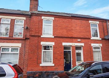 Thumbnail 2 bed terraced house for sale in Palmer St, Doncaster