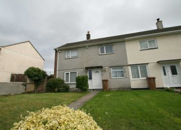 Thumbnail 3 bed semi-detached house for sale in Clittaford Road, Plymouth