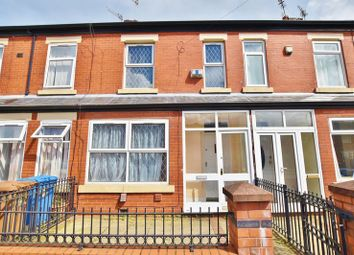Thumbnail 3 bedroom terraced house for sale in Tootal Drive, Salford