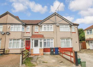 2 bed terraced house for sale in Kingsmead Drive, Northolt UB5
