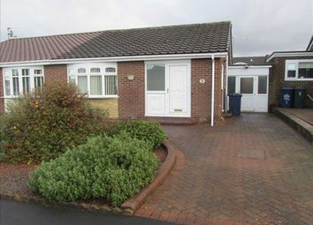 Thumbnail 2 bed terraced house for sale in Goodwood Close, Chapel Park, Newcastle Upon Tyne