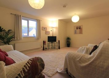 Thumbnail 2 bed flat to rent in Clos Dewi Sant, Canton, Cardiff