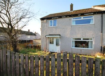 4 bed end terrace house for sale in York Close, Leeholme, Coundon DL14