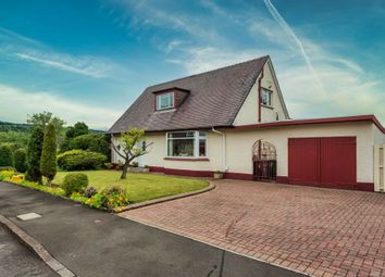 Thumbnail 4 bed property for sale in 6 Selkirk Avenue, Paisley