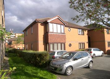 Thumbnail Studio to rent in Carsington Crescent, Allestree, Derby