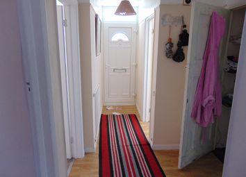 Thumbnail 3 bed maisonette to rent in Bacon Lane, Edgware
