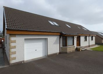 Thumbnail 5 bed detached house for sale in Juniper Drive, Thurso