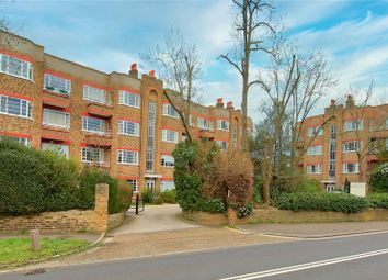 Thumbnail 3 bed flat to rent in Ingram House, Park Road, Kingston Upon Thames