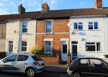 Thumbnail 2 bedroom terraced house for sale in Redcliffe Street, Rodbourne, Swindon