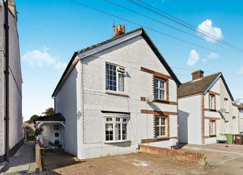 Thumbnail 2 bed semi-detached house for sale in Alexandra Road, Warlingham, Surrey