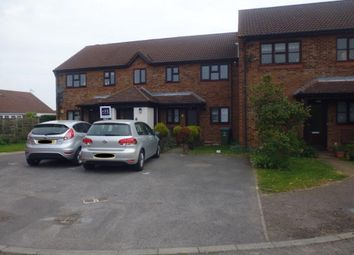 Thumbnail 1 bed flat to rent in Old Burrs, Aylesbury
