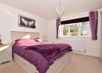 Thumbnail 3 bed end terrace house for sale in Ironside Close, Chatham, Kent