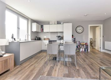 Thumbnail 2 bed flat to rent in The Broadway, Farnham Common, Slough