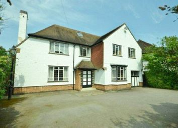 Thumbnail 6 bed detached house for sale in Knighton Road, Leicester
