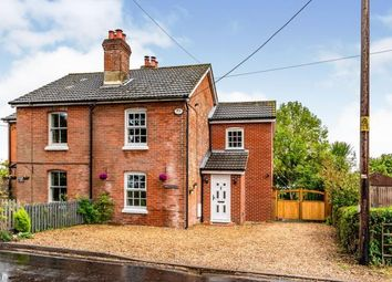 Winsor, Southampton, Hampshire SO40. 3 bed semi-detached house for sale