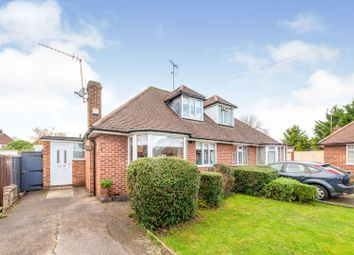 2 bed semi-detached bungalow for sale in Holme Way, Stanmore HA7