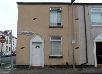 Thumbnail 1 bed terraced house to rent in Union Street, Leigh