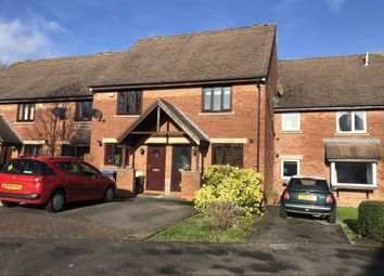 Thumbnail 2 bed terraced house for sale in Witney, Oxfordshire