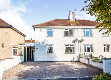 Thumbnail 3 bed semi-detached house for sale in Broadfield Road, Knowle Park, Bristol