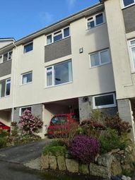 Thumbnail 2 bed terraced house for sale in Orchard Court, Penzance, Cornwall
