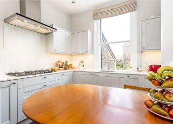 Thumbnail 5 bed flat for sale in Gayton Road, Hampstead, London