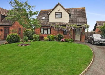 3 bed detached house for sale in Smithy Croft, Church Eaton, Stafford ST20
