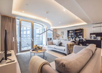 Thumbnail 3 bed property for sale in The Corniche, 23 Albert Embankment, London