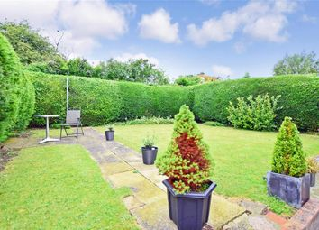 Thumbnail 2 bedroom detached bungalow for sale in Mill Fields, Shepherdswell, Dover, Kent
