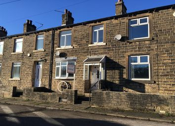 Thumbnail 2 bed terraced house for sale in New Mill Road, Honley/Brockholes, Holmfirth