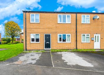 Thumbnail 4 bed semi-detached house for sale in Valley View Close, Eckington, Sheffield