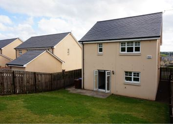 Thumbnail 3 bed detached house for sale in Louis Braille Way, Gorebridge