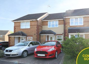 2 bed terraced house to rent in The Topiary, Farnborough GU14