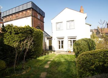Thumbnail 3 bedroom property for sale in High Green, Leiston