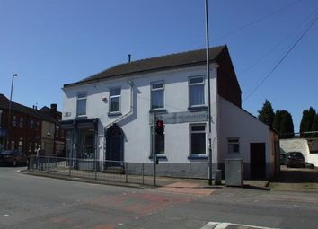 Thumbnail 1 bedroom flat to rent in Heron Street, Fenton, Stoke-On-Trent