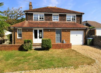 Thumbnail 4 bed detached house for sale in Brook Lane, Ferring, Worthing